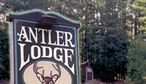 Antler Lodge